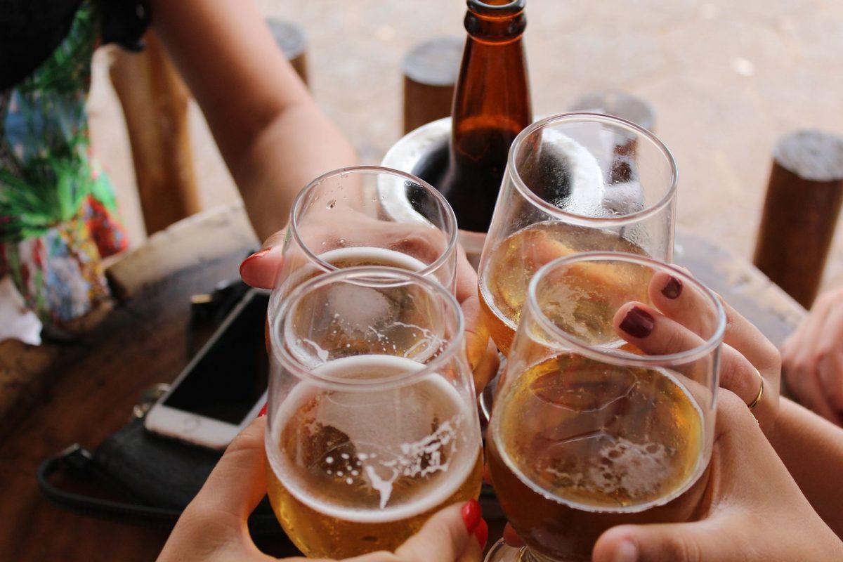 Lær at styre din trang til at drikke uden brug af antabus