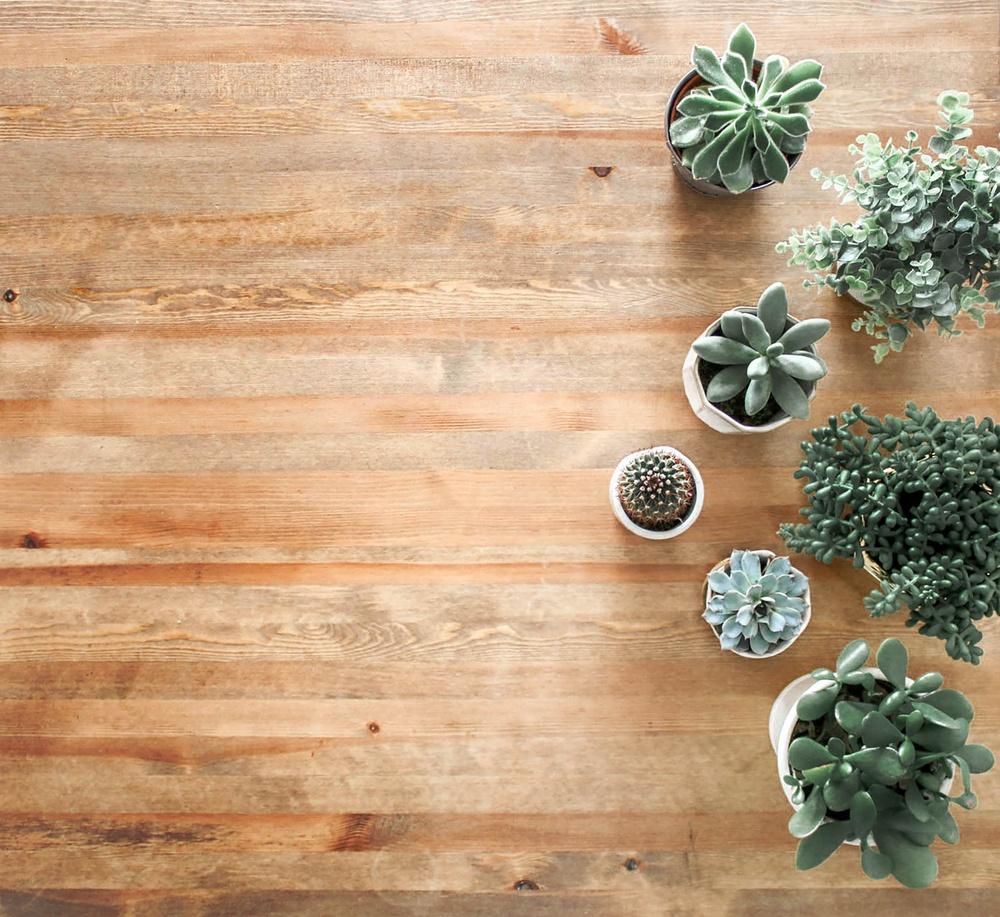 Smukt gulv i din nye bolig med en gulvafslibning