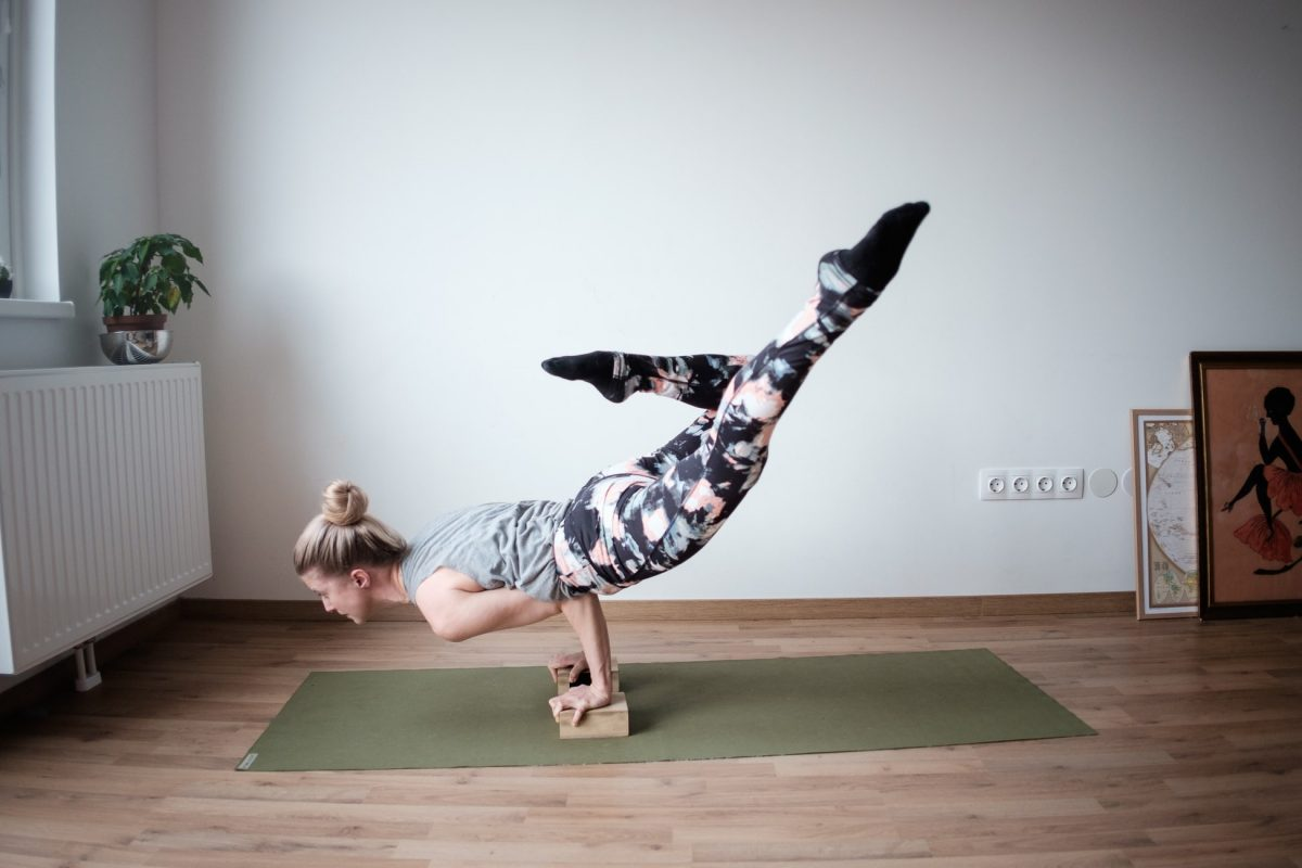 Hvordan finder jeg den rigtige yogamåtte?